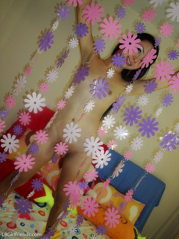 Enormous Cock Curvy Thai Ladyboy