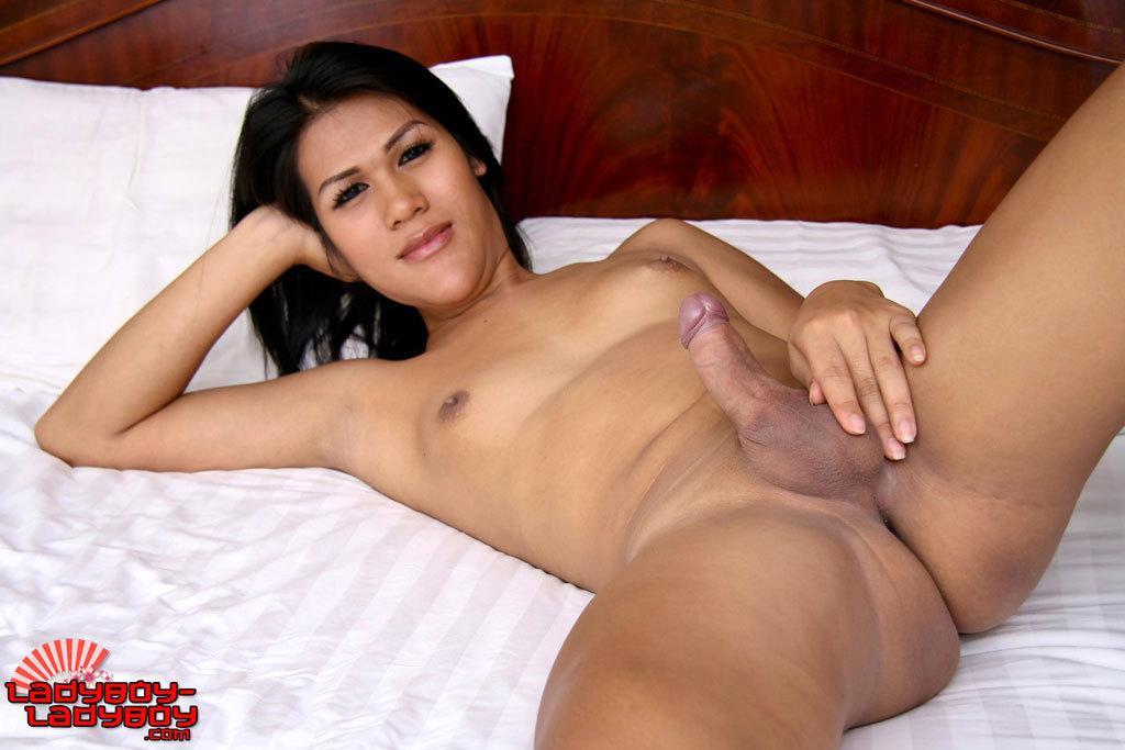 Hot T-Girl Blowjob