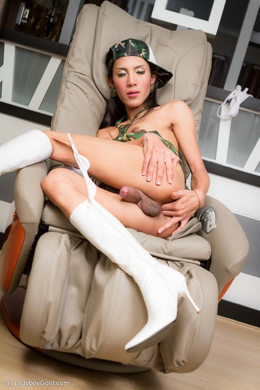 Teen Asian Shemale Wanks And Shoots Hot Cum Like A River